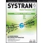Systran v6 Home Translator 2007 - PC