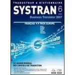 Systran v6 Business Translator 2007 - PC