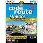 Hachette Le Code de la Route Deluxe 2008 - PC