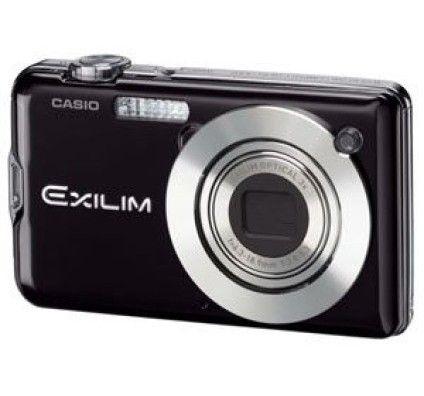 Casio Exilim EX-S12 (Black)