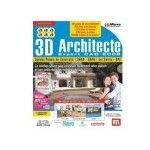 3D Architecte Expert CAD 2008 - PC