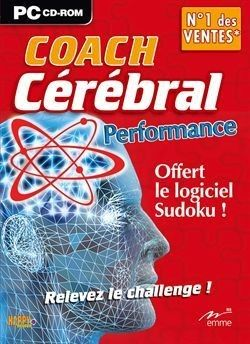 Coach Cérébral Performance - PC