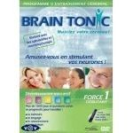 Brain Tonic : Force 1 - PC