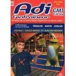 Adi l'entraîneur : Français - Maths - Anglais CM1 - Mac