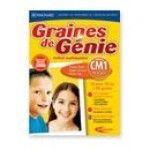 Graines de Génie CM1 08 - PC