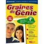 Graines de Génie 4ème 08 - PC