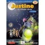 Justine et l'étoile verte - PC