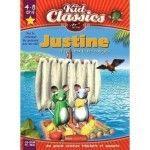 Justine et l'île aux fruits rouges - PC