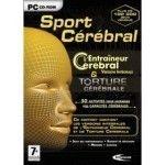 Coffret Sport Cérébral : L'Entraîneur Cérébral + Torture Cérébrale - PC