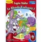Lapin Malin Maternelle 1 : Le Monde Enchanté 07/08 - PC