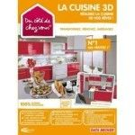 Du Côté de Chez Vous - La Cuisine 3D - PC