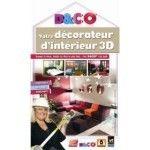 D&CO Votre Décorateur d'Intérieur 3D - PC
