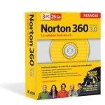 Norton 360 V3.0 Premier Edition - Mise à Jour - PC