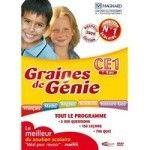 Graines de Génie CE1 2009/2010 - PC