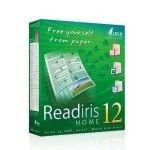 Iris Readiris 12 Home - PC