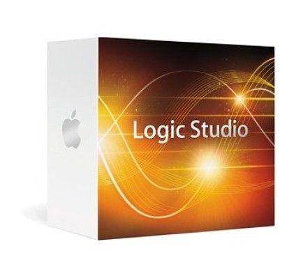 Apple Logic Studio 9 - Mise à Jour - Mac