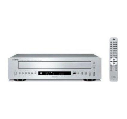 Yamaha CDC-600 (Silver)