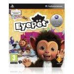 Sony Eyepet + Camera - PS3