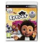 Sony Eyepet - PS3