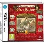 Professeur Layton et la Boîte de Pandore - Nintendo DS