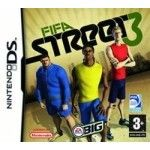 Fifa Street 3 - DS