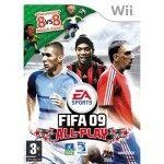 Fifa 09 - Wii