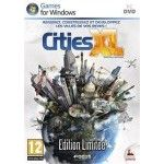 Cities XL Collector  - PC