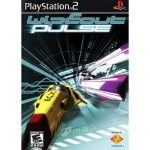 WipEout Pulse - PS2