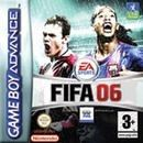 Fifa 06 - Game Boy Advance