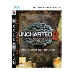 Uncharted 2 : Among Thieves Collector - PS3
