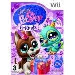 Littlest Pet Shop Friends - Wii