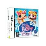Littlest Pet Shop Friends : A la plage - DS