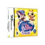 Littlest Pet Shop Friends : A la campagne - DS
