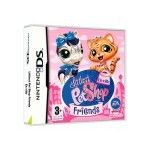 Littlest Pet Shop Friends : En ville - DS