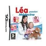 Léa Passion Médecine - Nintendo DS