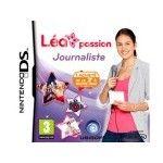 Léa Passion Journaliste - Nintendo DS