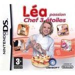 Léa Passion Chef 3 Etoiles - Nintendo DS
