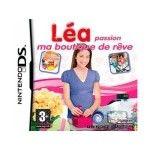 Léa Passion Ma Boutique de Rêve - Nintendo DS