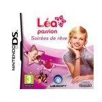 Léa Passion Soirées de Rêve - Nintendo DS