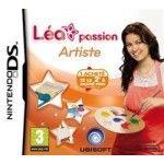 Léa Passion Artiste - Nintendo DS