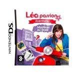 Léa Passion Aventures : Mystères au Lycée - Nintendo DS