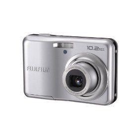Fujifilm Finepix A170 (Silver)