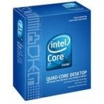 INTEL Core i7 960 (3.20Ghz)