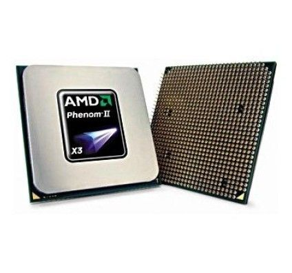 AMD Phenom II X3 720 Black Edition (2800 Mhz - sAM3)