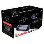 Sony PSP 3000 Slim & Lite (Black) + Gran Turismo