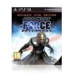 Star Wars : Le Pouvoir de la Force : Sith - PS3