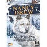 Les Enquêtes De Nancy Drew 7 - Le Loup Blanc D'icicle Creek - PC