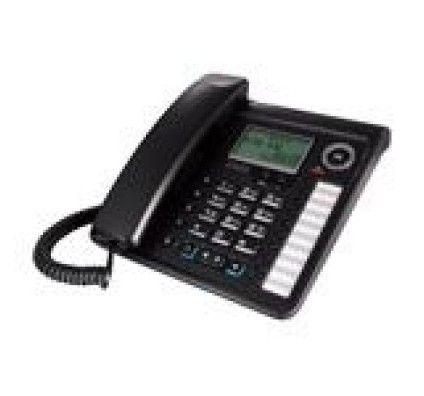 Alcatel Temporis Pro 700 (Black)