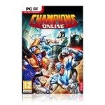 Champions Online - PC