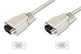 Cable VGA --> VGA 3m